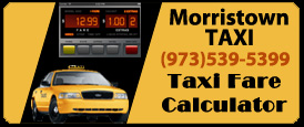 Morristown Taxi Fare Calculator